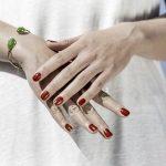 Nail fungus from acrylic nails