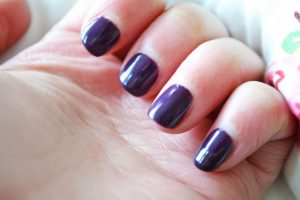 what to do when gel nails grow out photo - 3