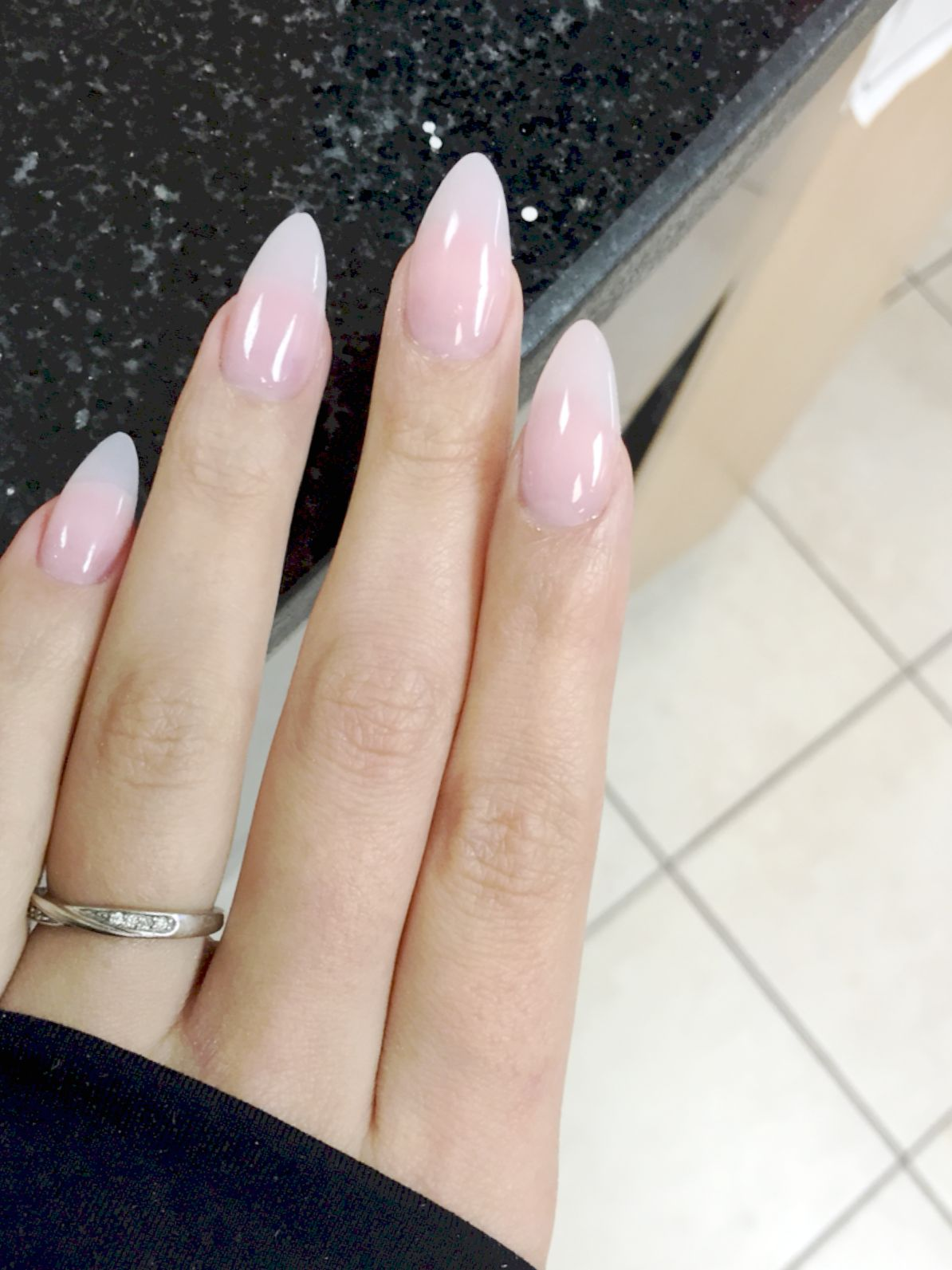 Acrylic claw nails - New Expression Nails