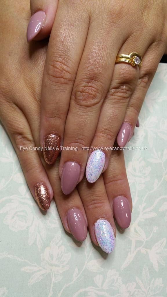 Blush Gel Nails New Expression Nails