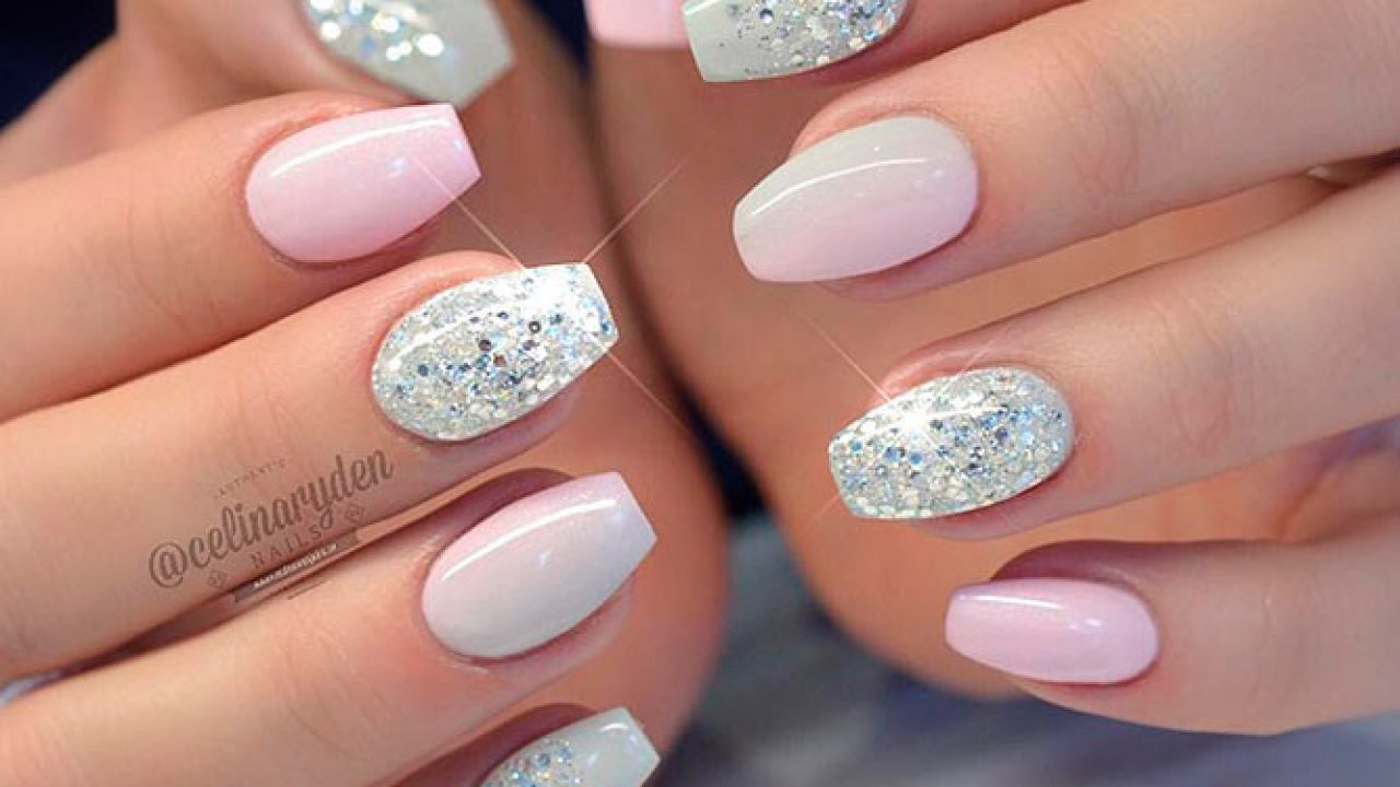 Cute Acrylic Nails For Kids Long | aesthetic guides