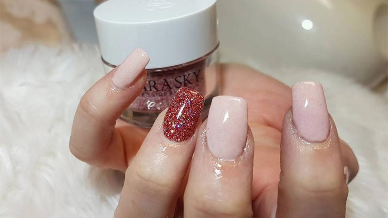 How much do acrylic nails cost at a salon near me - New Expression Nails