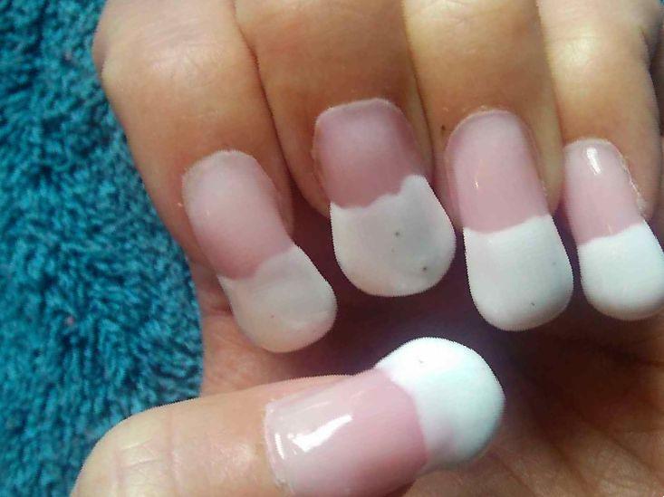 Short Gel Nails Designs Fall New Expression Nails