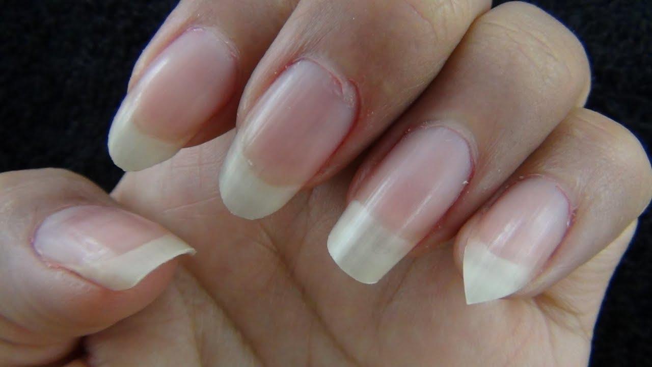 3 types of acrylic nails photo - 2