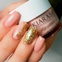 Modern Dipping Powder For Nails Gift - Nail Art Ideas - morihati.com