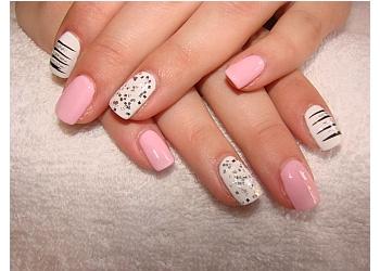 acrylic nails 01803 photo - 1