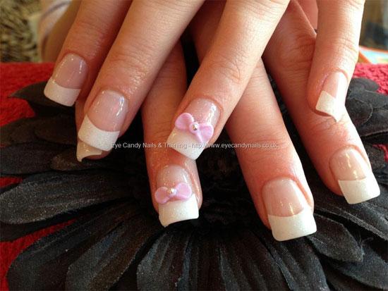 acrylic nails 3d photo - 1