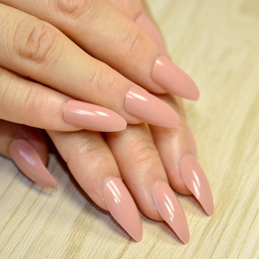 acrylic nails 40242 photo - 2