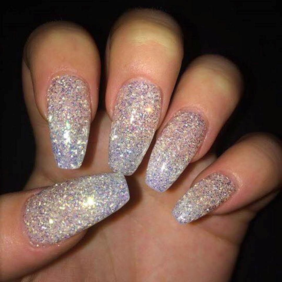 acrylic nails 44122 photo - 1
