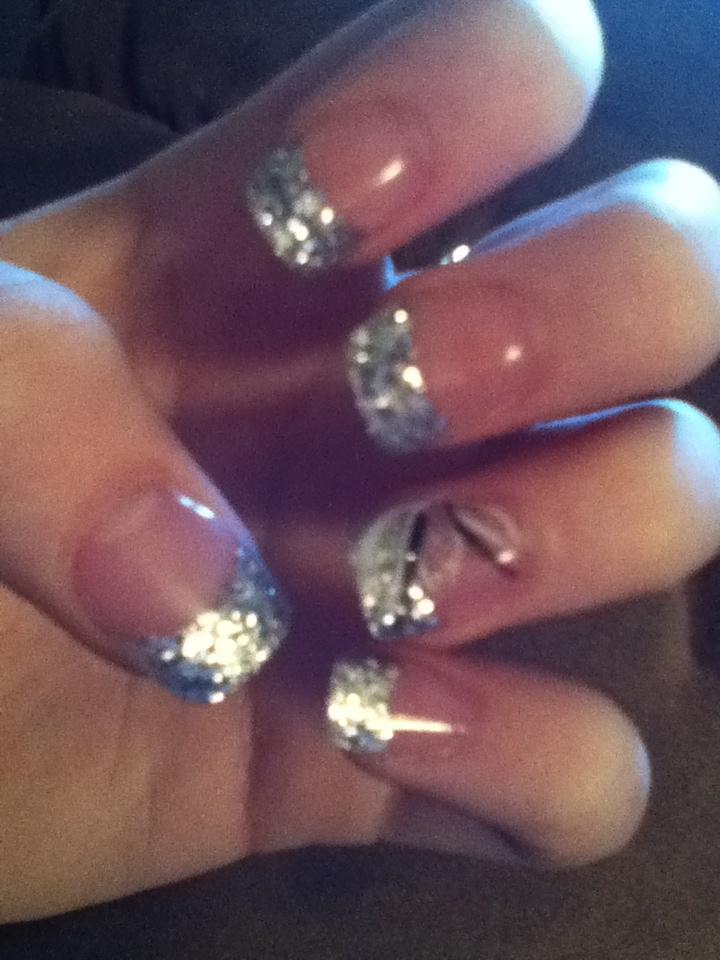 acrylic nails 6 october photo - 1