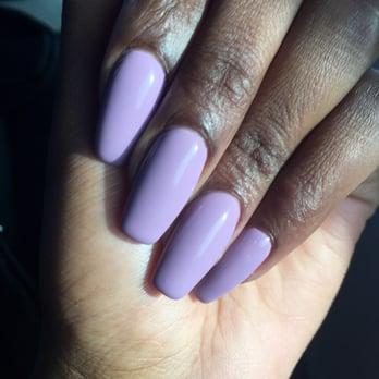 acrylic nails 90024 photo - 1