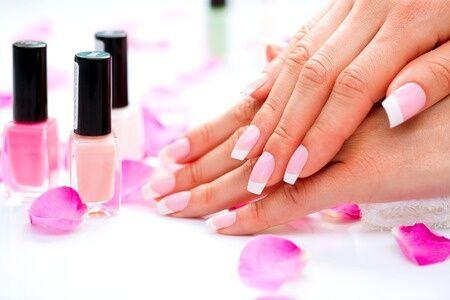 acrylic nails altrincham photo - 1