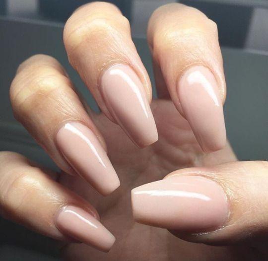 acrylic nails altrincham photo - 2