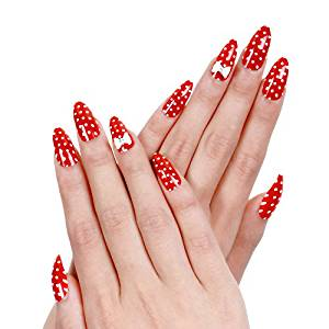 How Much Does A Full Set Of Acrylic Nails Cost Uk Hireability