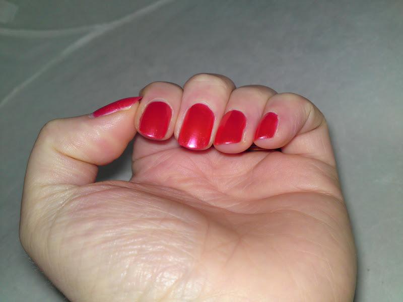 acrylic nails asda photo - 1