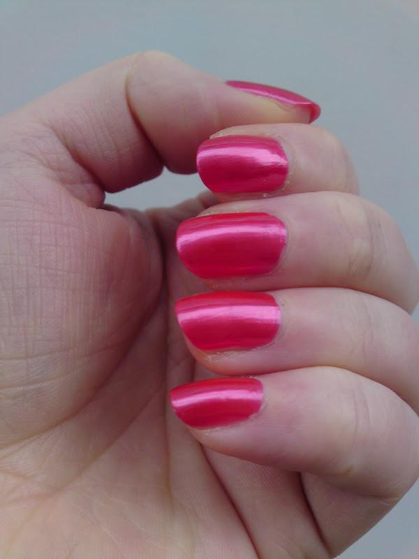 acrylic nails asda photo - 2