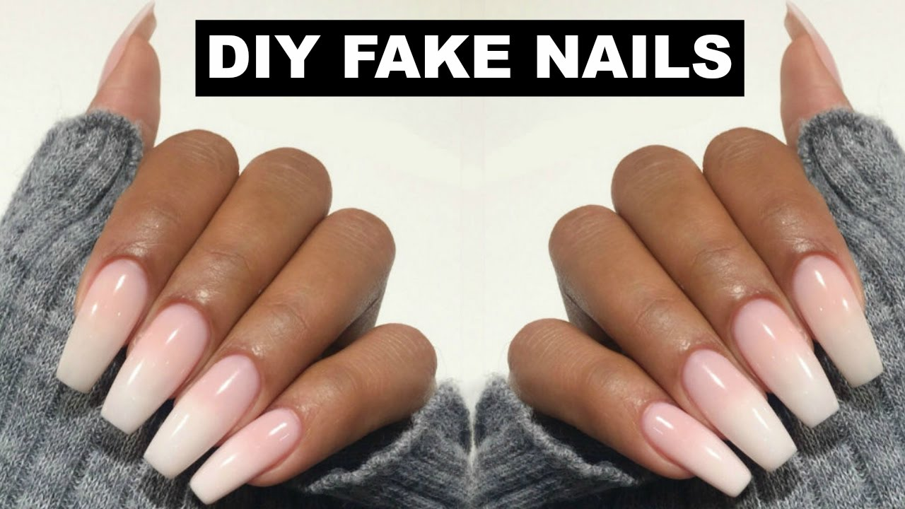 acrylic nails at home ventilation photo - 1