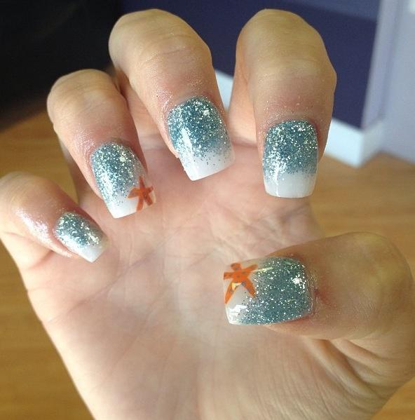 acrylic nails beachey photo - 1