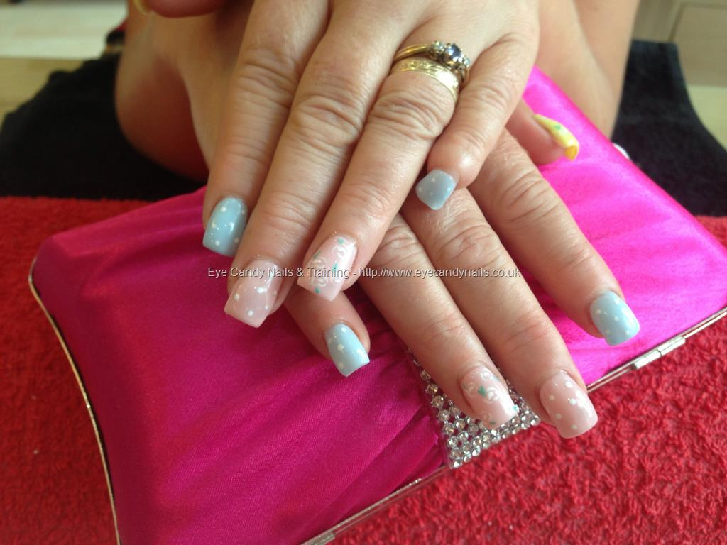 acrylic nails bend oregon photo - 2
