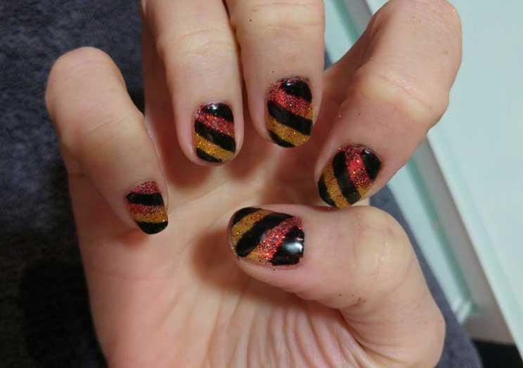 acrylic nails carlisle photo - 2
