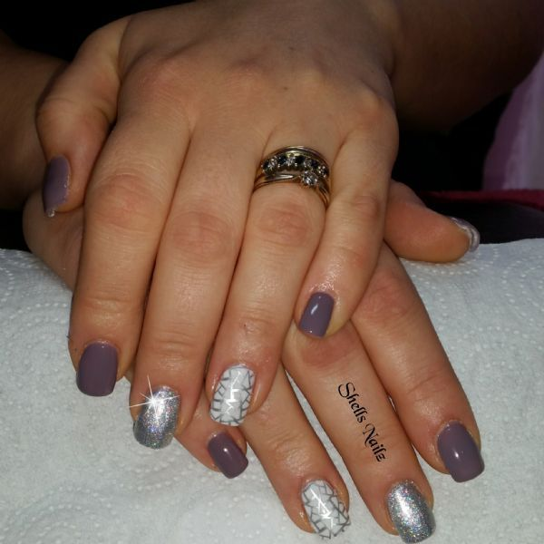 acrylic nails chelmsford photo - 2