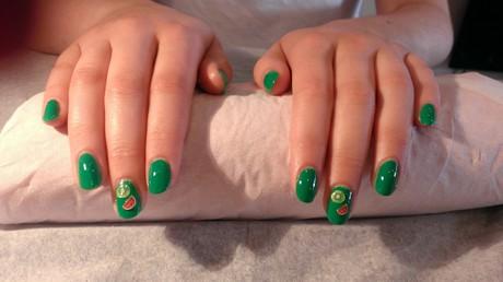acrylic nails cheltenham photo - 1