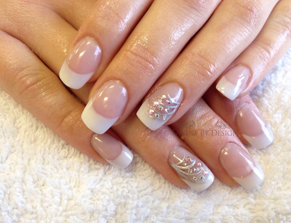 acrylic nails chester photo - 2