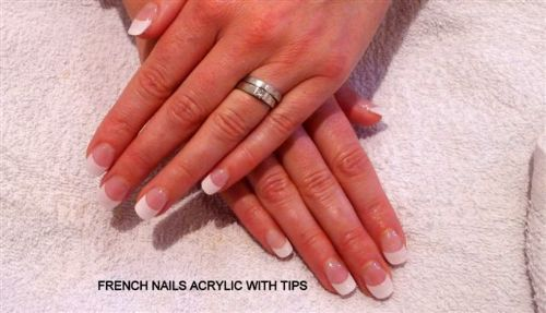 acrylic nails chichester photo - 1