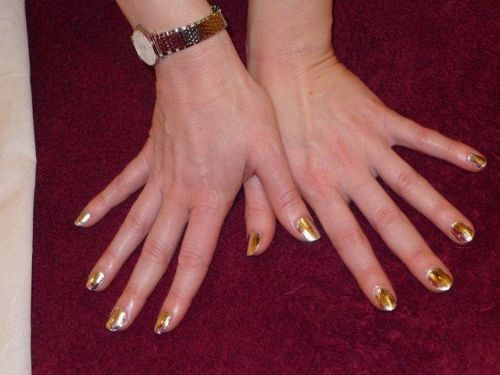 acrylic nails chichester photo - 2