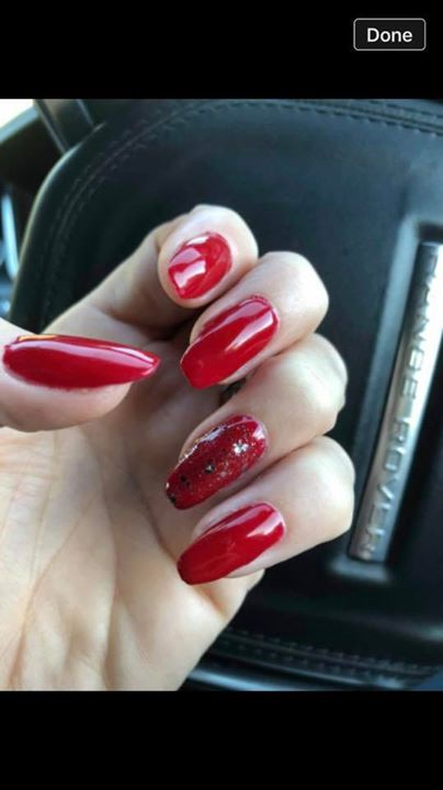 acrylic nails colchester photo - 2