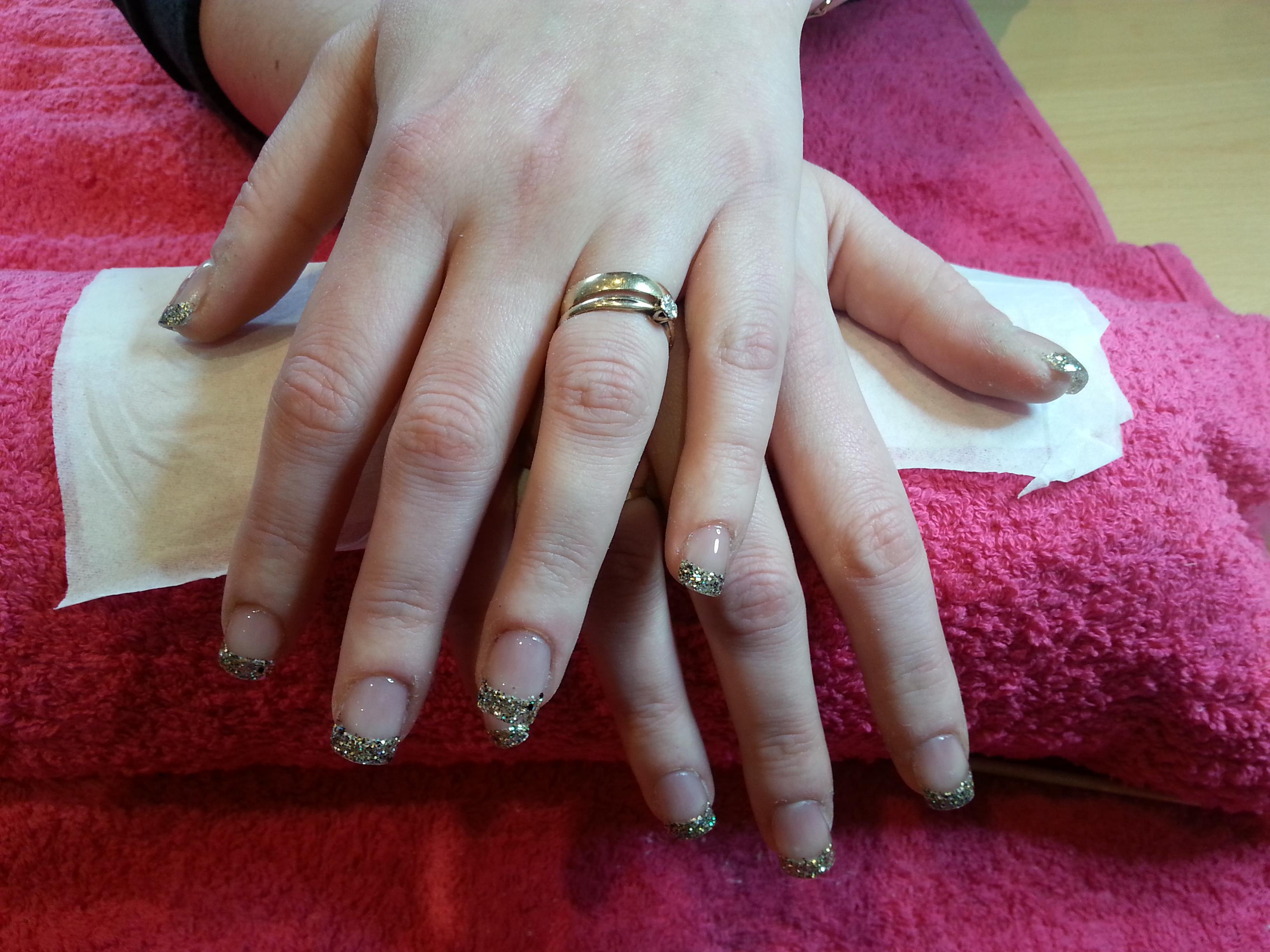 acrylic nails coventry photo - 1