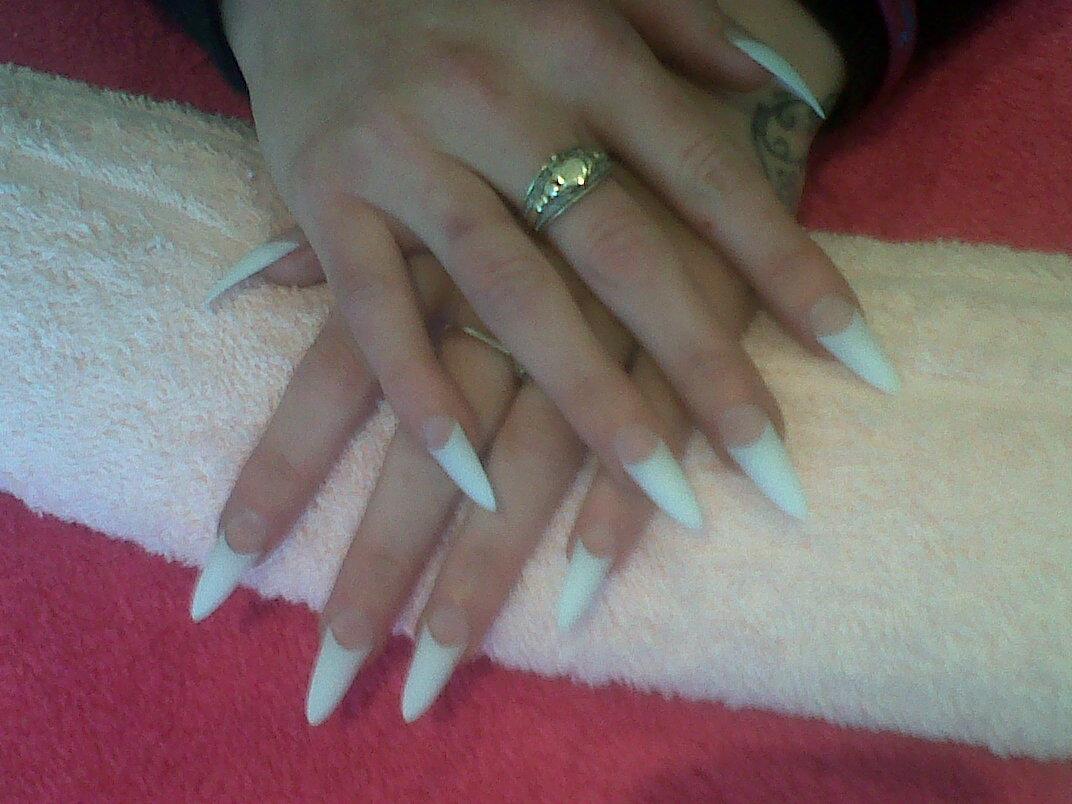 acrylic nails coventry photo - 2