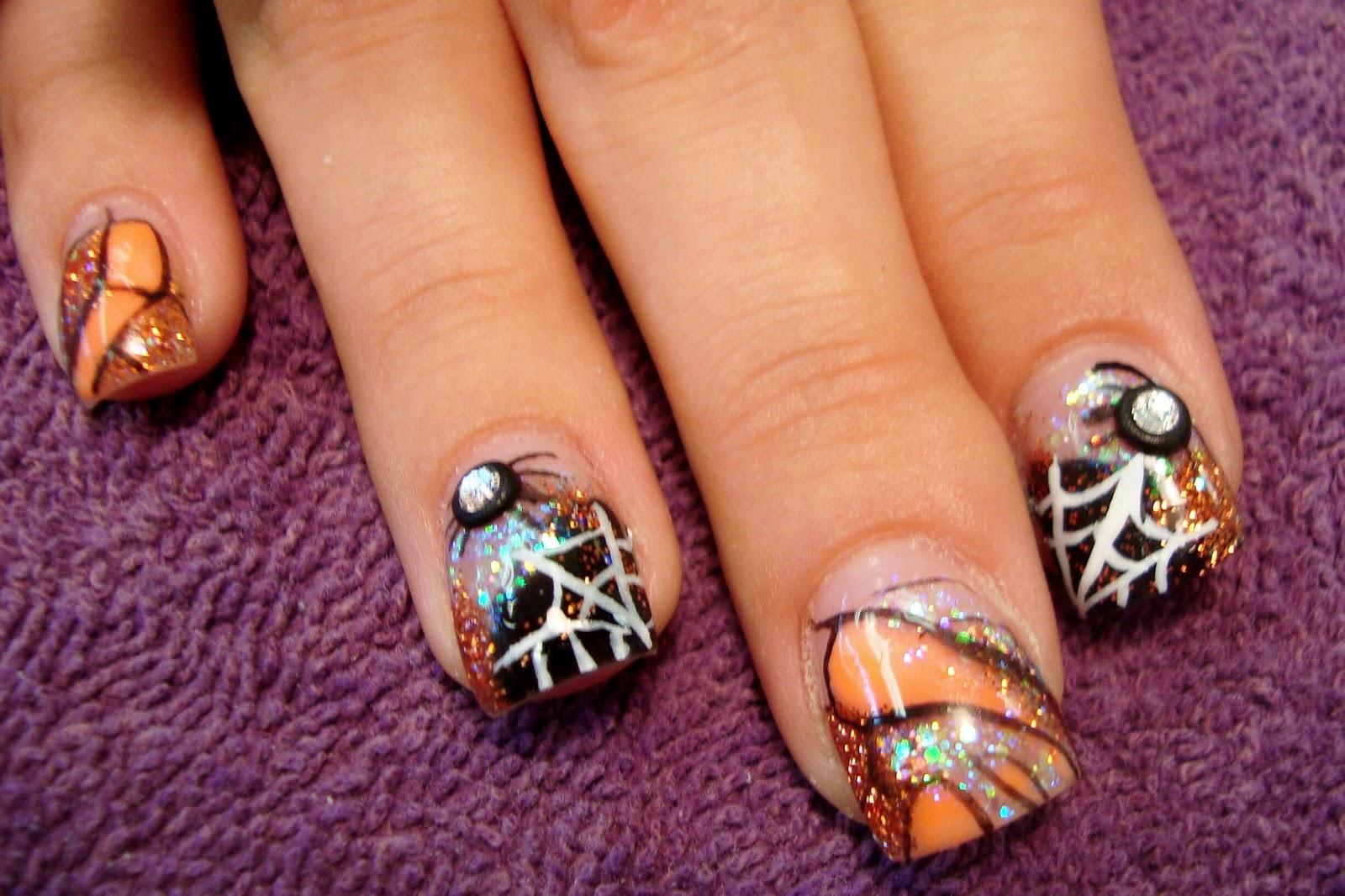 acrylic nails dangers photo - 1