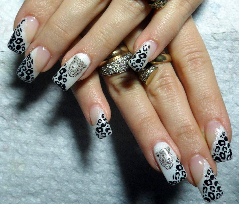 Acrylic nails designs - Expression Nails
