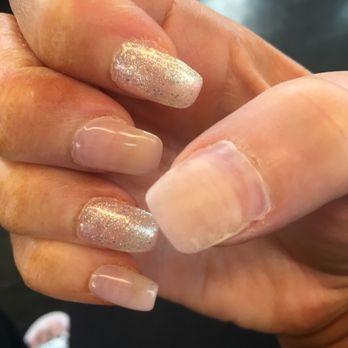 acrylic nails dorchester photo - 1