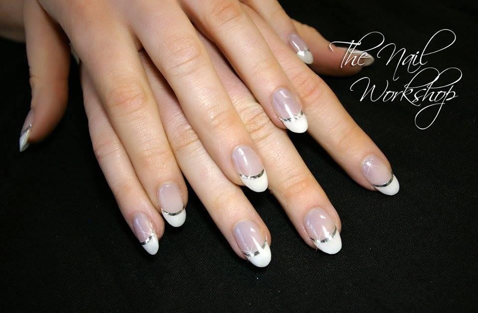 acrylic nails dorchester photo - 2