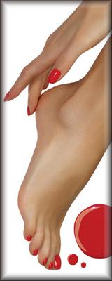 acrylic nails dungannon photo - 1