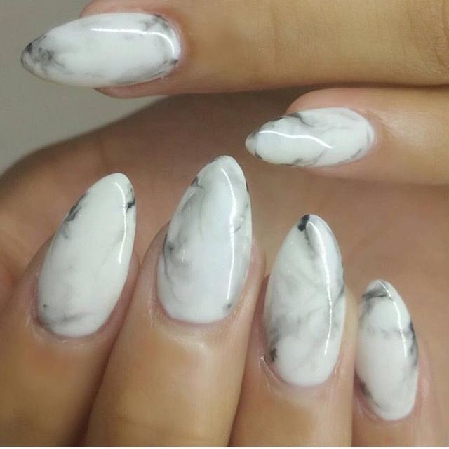 Acrylic nails during pregnancy - Expression Nails
