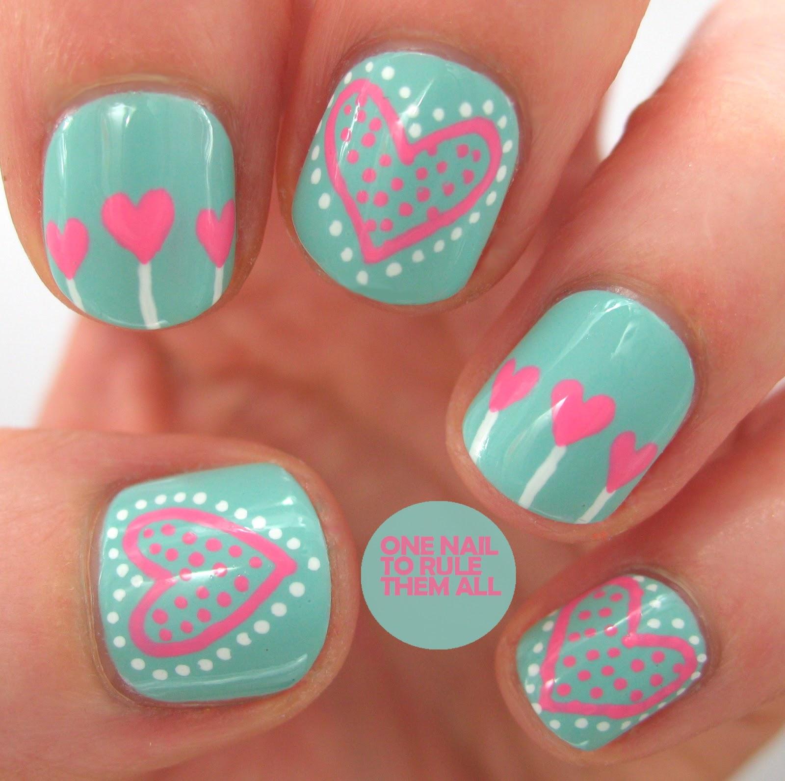 acrylic nails el paso photo - 1
