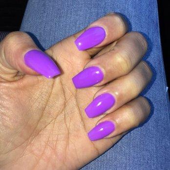 acrylic nails elgin photo - 2