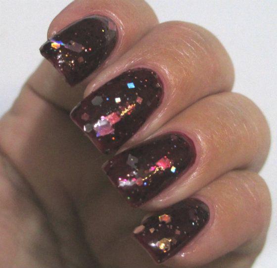 acrylic nails erie pa photo - 2