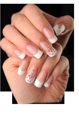 acrylic nails ferndown photo - 1
