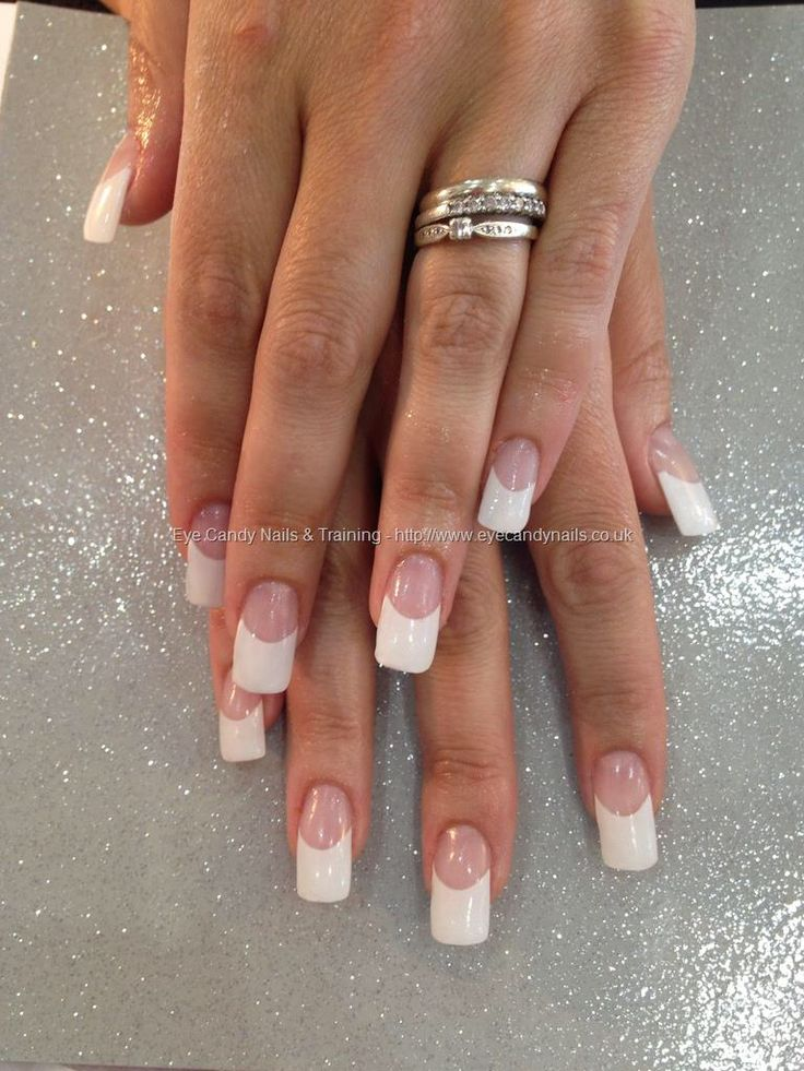 acrylic nails for 5 year old photo - 2