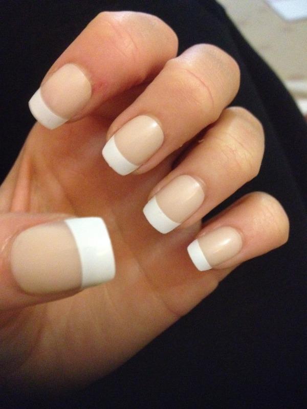 acrylic nails for girls photo - 2