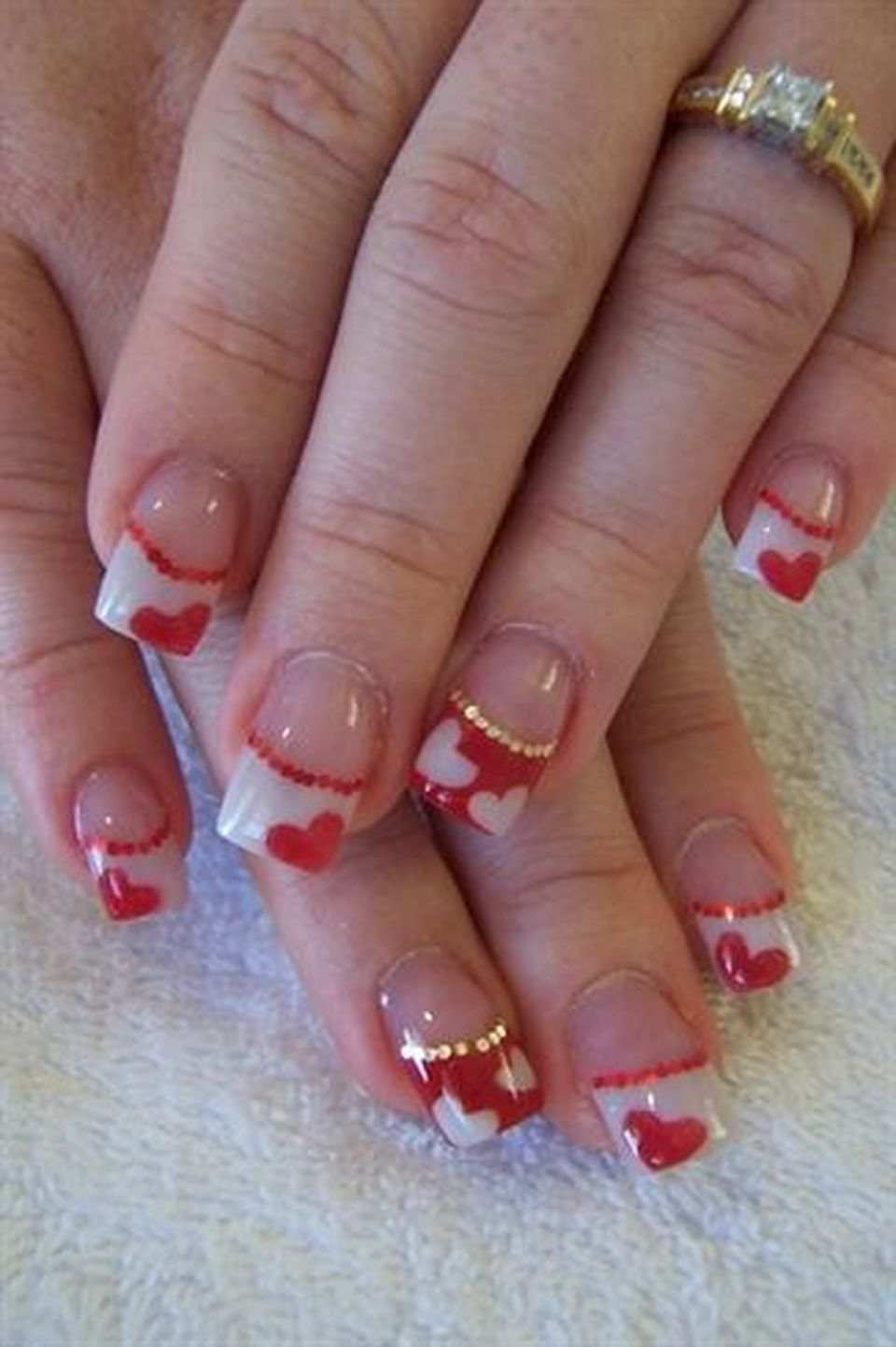 acrylic nails good for kids photo - 1