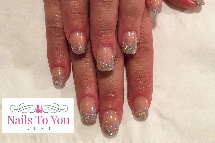 acrylic nails gravesend photo - 1