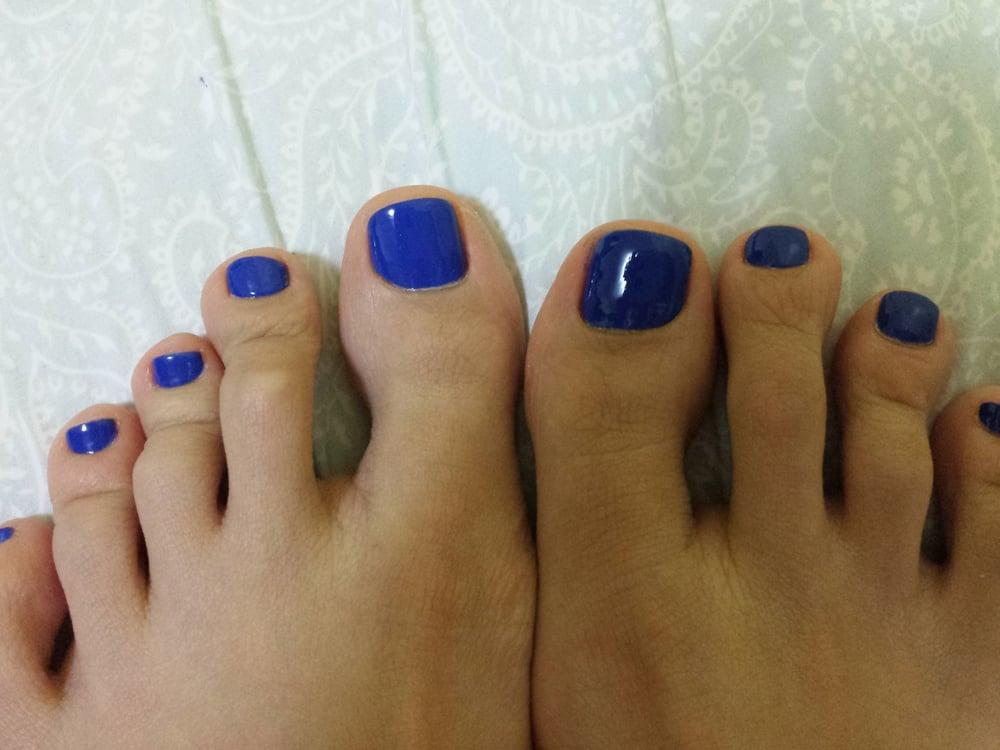 acrylic nails gravesend photo - 2