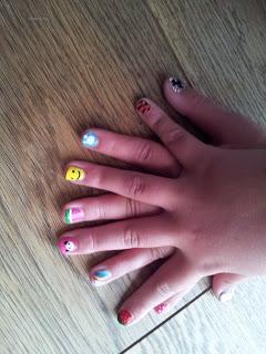 acrylic nails hatfield photo - 2
