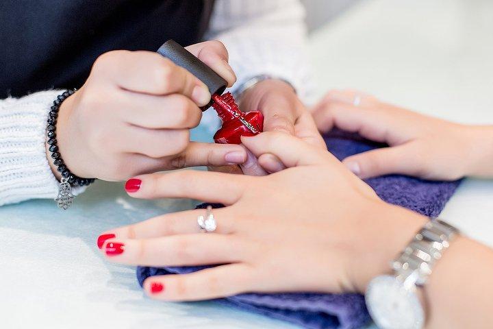 acrylic nails hemel hempstead photo - 1