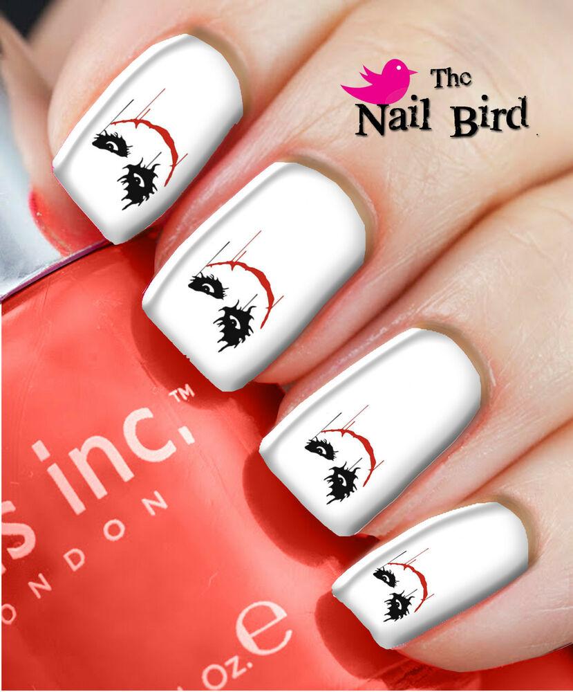 acrylic nails history photo - 2
